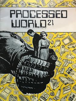 Processed World