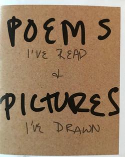 Poems I've Read & Pictures I've Drawn