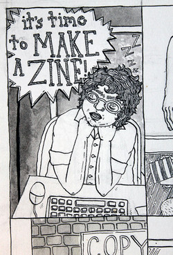 It's Time to Make a Zine