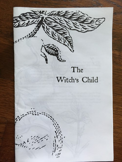 Witch's Child, The