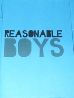 Reasonable Boys