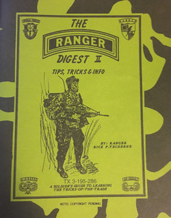 Ranger Digest II, The