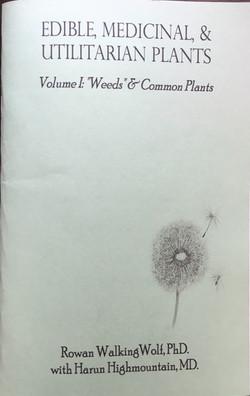 Edible, Medicinal, & Utilitarian Plants