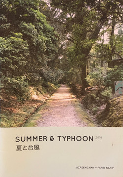 Summer & Typhoon