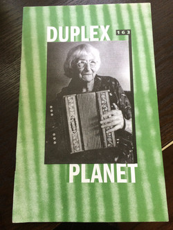 Duplex Planet