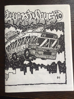 Twenty Bus
