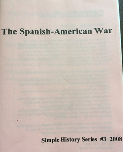 Spanish-American War, The