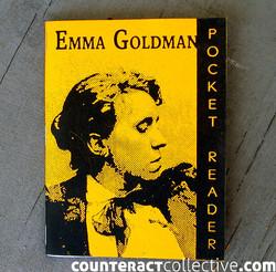 Emma Goldman Pocket Reader
