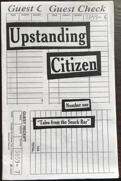 Upstanding Citizen