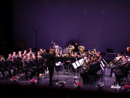 Les Coniques Brass Band : 1er de la 3ème division au CNBB2020 !