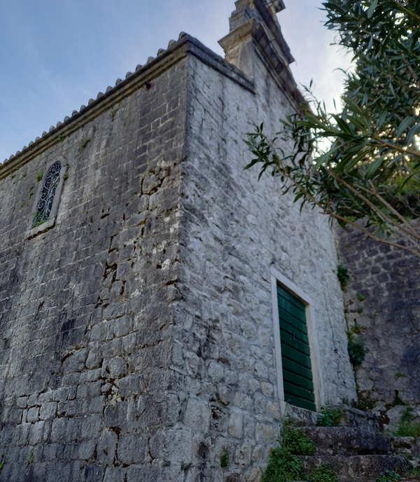 Crkva Sv. Kuzme i Damjana