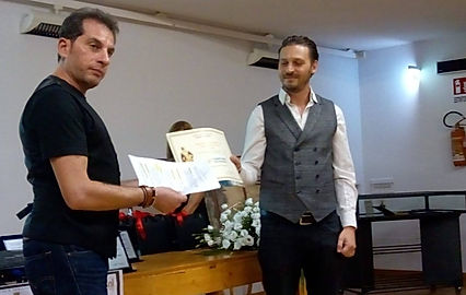 Premio Nazionale Giovanni Bovio  - Progetti Futuri