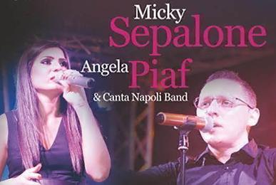 Micky Sepalone
