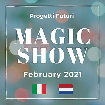 Progetti Futuri International Magic Show