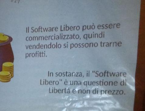 Linux day2018 Progetti Futuri Manfredonia Foggia