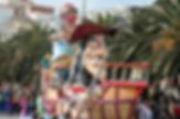 Progetti Futuri Carnevale di  Manfredonia
