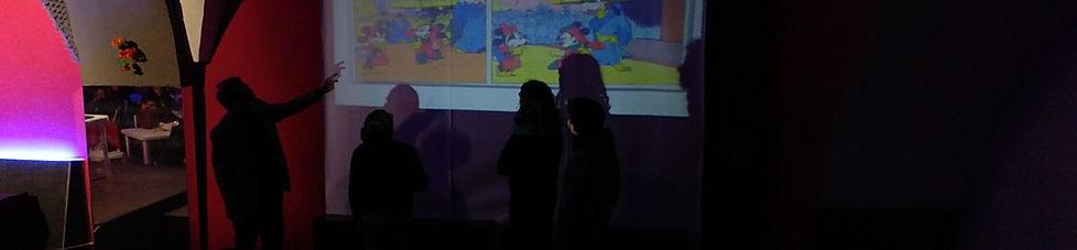 Corso di Scutura e Disegno dell'associazione culturale di manfredonia Progetti Futuri