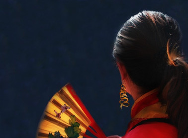 Le donne Yao: le donne dai lunghi capelli