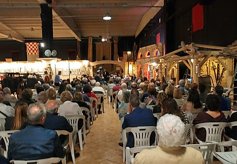 Museo in Musica Progetti Futuri concerto orchestra