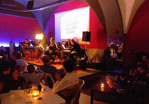 Concerto Tributo a Battist Pogetti Futuri Manfredonia