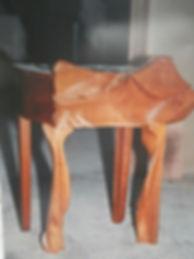 Corso di scultura del legno e disegno dell'associazione cuturale Progetti Futuri