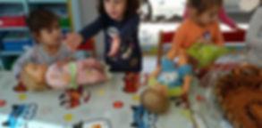 peluche donazione progetti futuri bambini manredoia foggia