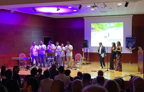 Music for Africa Progetti Futuri