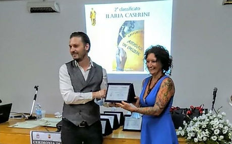 Premio Nazionale Giovanni Bovio - Proget