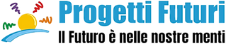 Logo Progetti Futuri