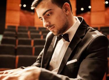 Intervista al M° Alberto Ferro, il talentuoso docente di pianoforte del Conservatorio di Foggia