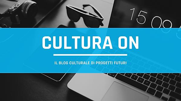 Blog di cultura Progetti Futuri