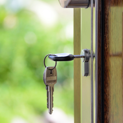 Get It Done In 5: Your Moving House Checklist