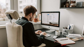How to Avoid Stress While Working From Home