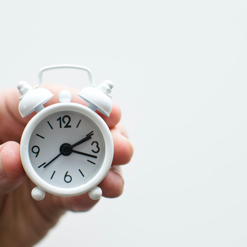 Work Efficiently, Not Endlessly: Get More Done in Less Time