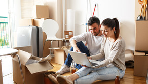 Why a Stressful Move is a Thing of the Past