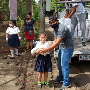 Nicaragua, the perfect storm.