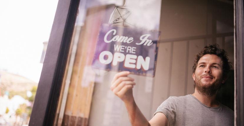 Nationwide commercial lender, Revere Bank, Sandy Spring Bank, Simple Commercial loans