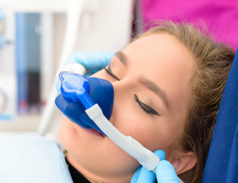 Sedation Dentistry in Bowie, MD