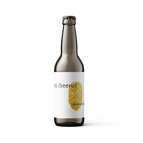 Cervesa Ebrewine Homo Ibeerus