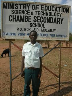 Joshua Kamaliza