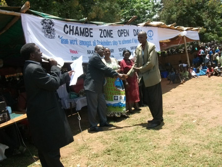 Chambe Zone Open Day