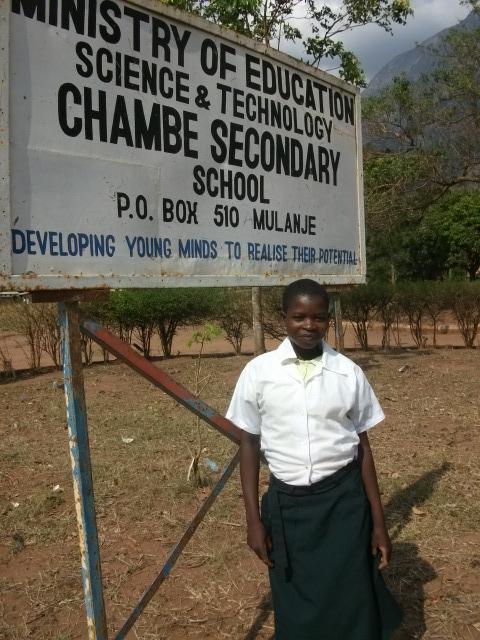 Beatrice Muteko