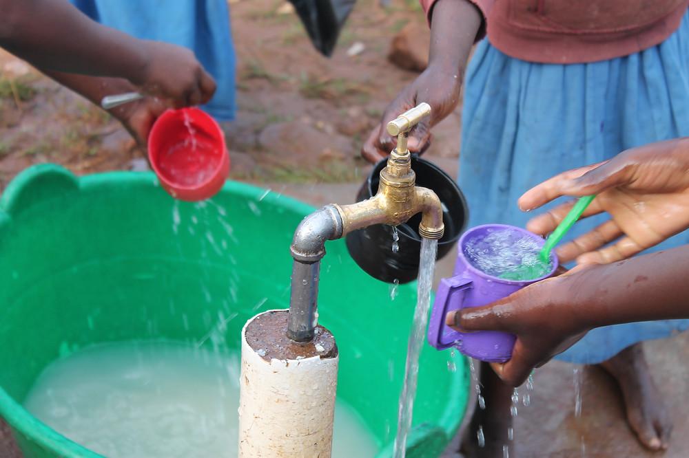 water likhubula malawi dunblane