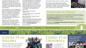 Dunblane Cathedral magazine