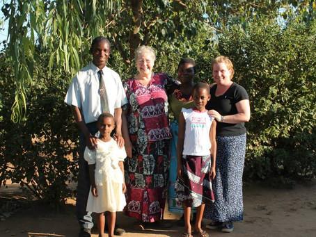 Malawi Floods - A Personal Story