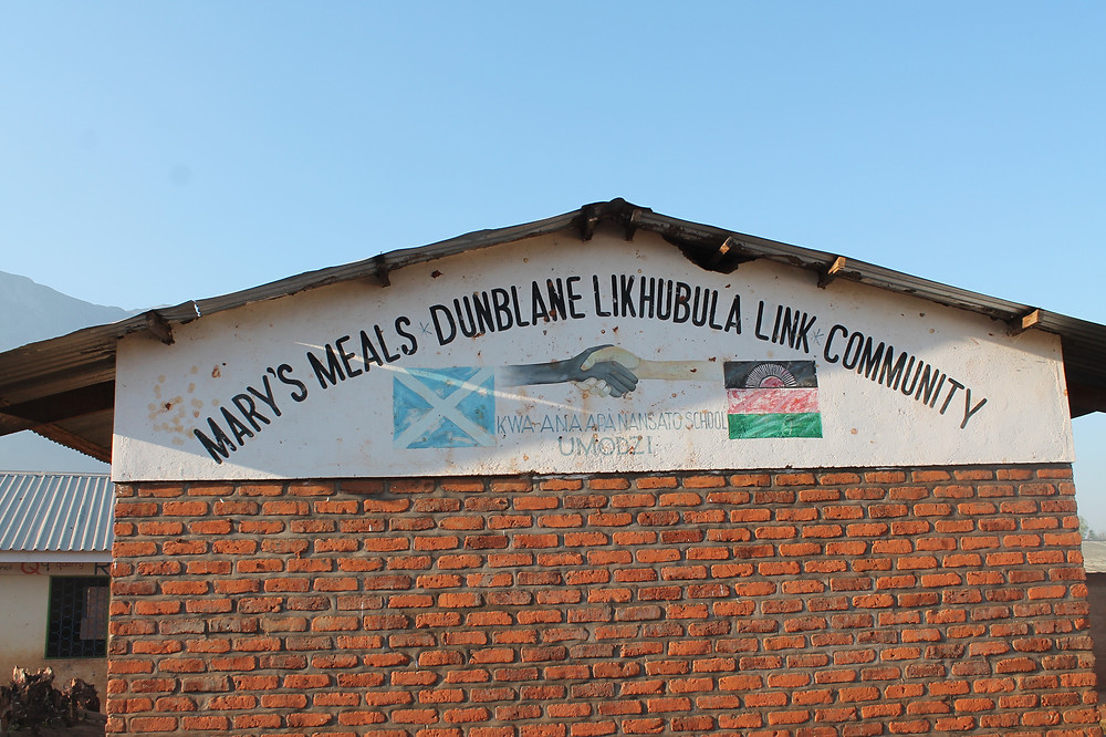 Marys Meals Likhubula Nansato