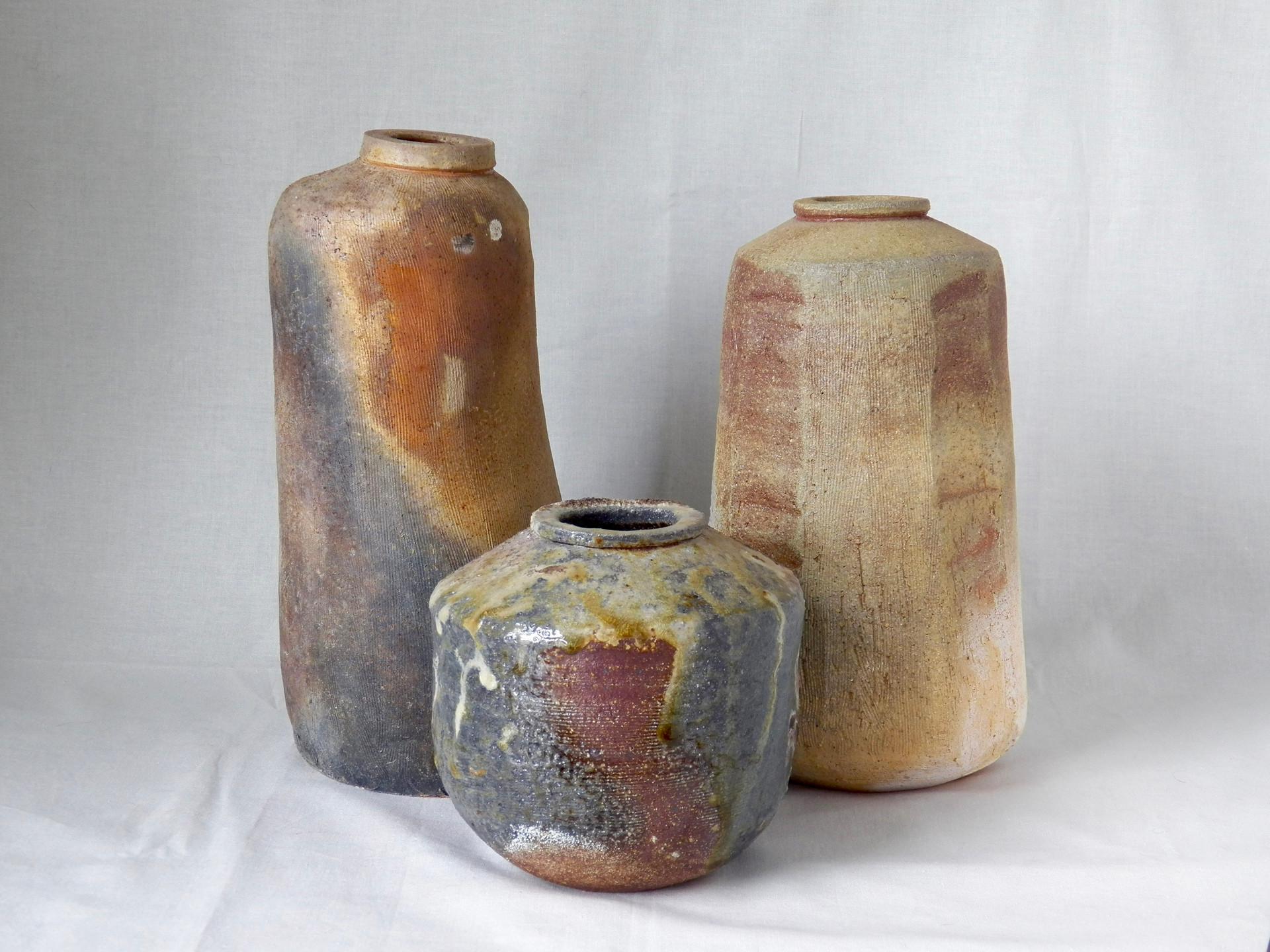 The Three Figures 2012