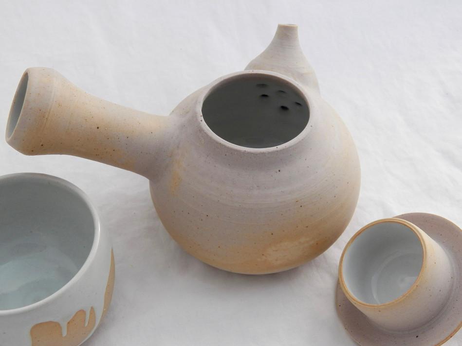 Tea Pot 2 2017