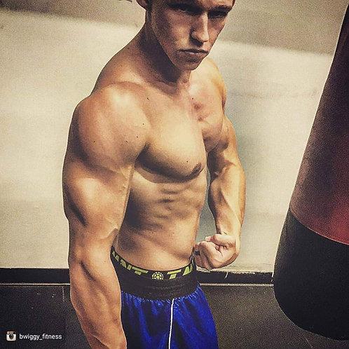 "@bwiggy_fitness          ""Mass Gaining Program"""
