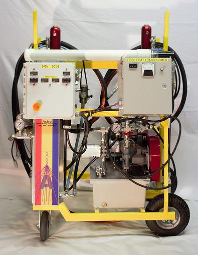 ECT Driver Pump